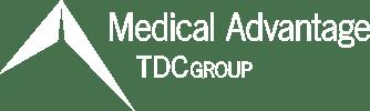 TDC MA logo WHITE